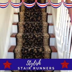 stair-runners