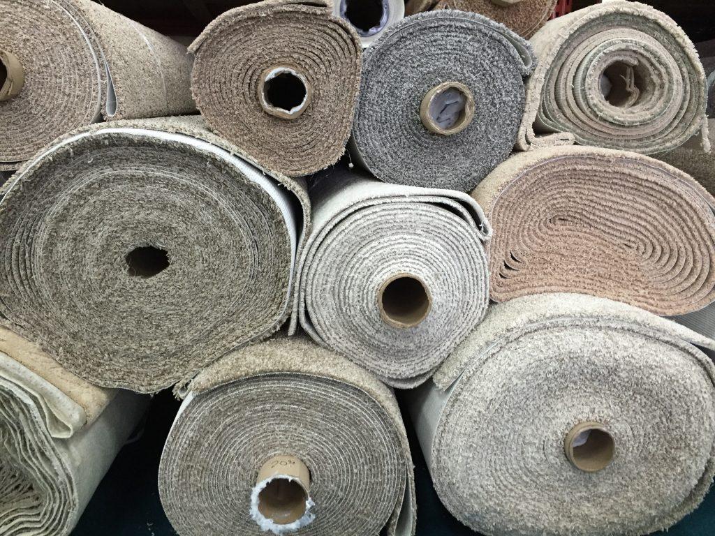remanent carpet